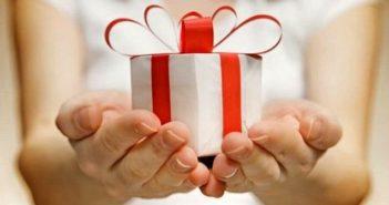 Подарок на новоселье друзьям, фото