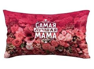 Подушка маме, фото