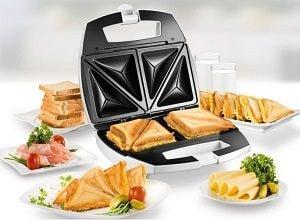 Сэндвич-тостер, фото
