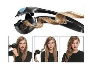 Щипцы для завивки волос, фото