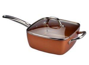 Универсальная сковорода, фото