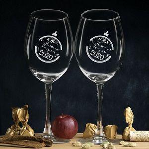 Бокалы для вина, фото