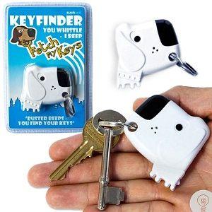 Брелок-искатель ключей, фото