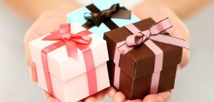 Именные подарки, фото