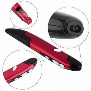 Компьютерная мышь-ручка, фото