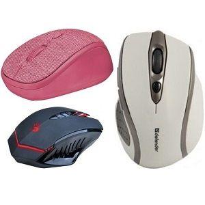 Компьютерная мышь, фото