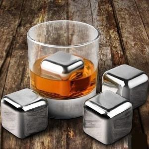 Кубики для виски, фото