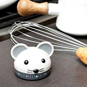 Кухонный таймер Мышь, фото