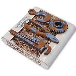 Набор шоколадных инструментов XL
