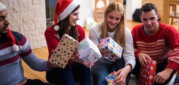 Идеи мини подарков на новый год