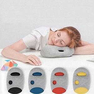 Подушка для сна на работе, фото