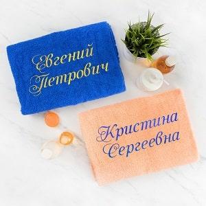 Полотенце, фото