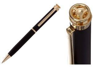 Ручка Золотой водитель