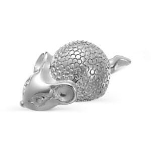 Серебряная мышка