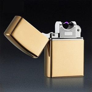 USB-зажигалка, фото