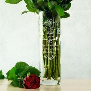 Ваза для цветов, фото