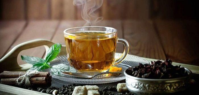 Чай, фото