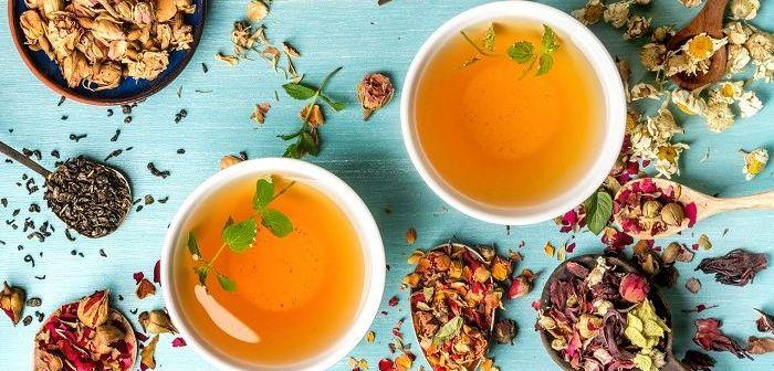Добавки к чаю, фото