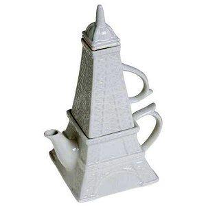 Эйфелева башня, фото