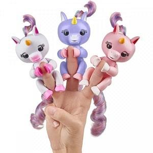 Fingerlings, фото