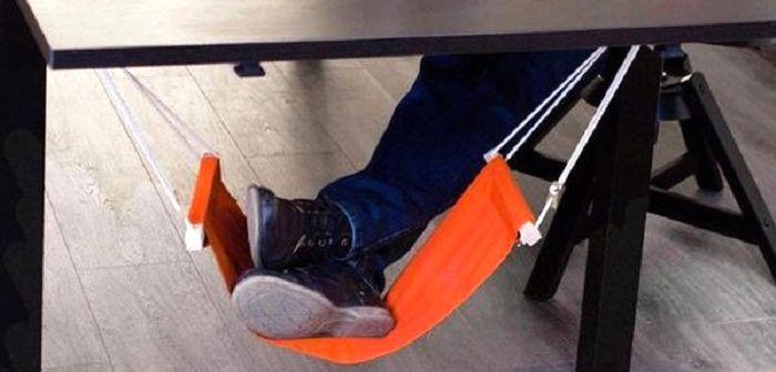 Гамак для ног, фото