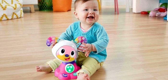 Интерактивная игрушка, фото