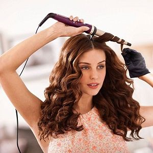 Мультистайлер для волос, фото