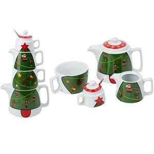 Набор для чаепития, фото
