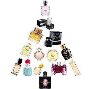 Подарочный парфюмерный набор, фото