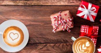 Подарки для кофемана, фото