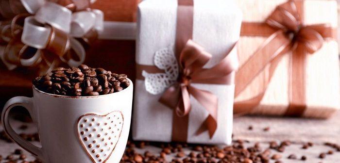 Подарок кофеману, фото