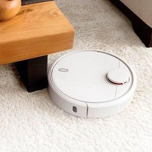 Робот-пылесос, фото