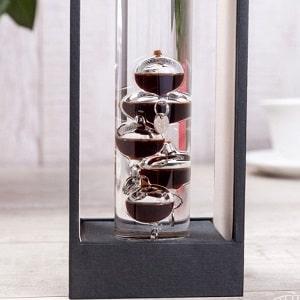 Термометр Галилео Галилей, фото