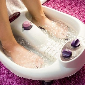 Гидромассажная ванночка для ног, фото