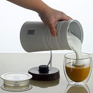 Вспениватель молока, фото