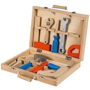 Детский набор инструментов, фото