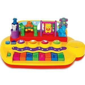 Детское пианино, фото