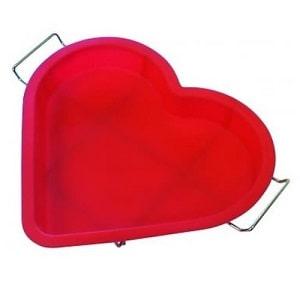 Форма для выпечки Сердце, фото