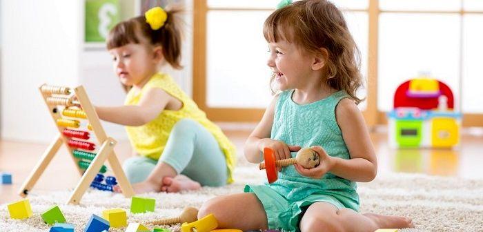 Играющие дети, фото