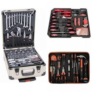 Набор инструментов, фото