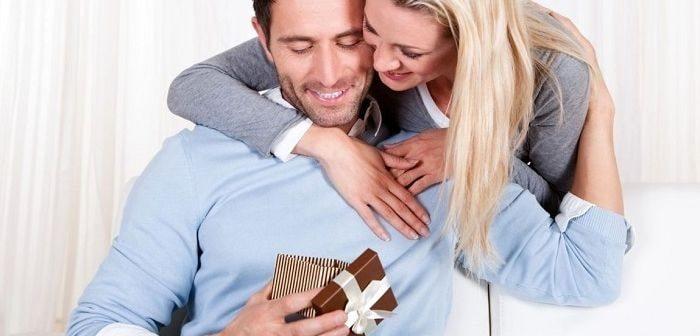 Подарок мужчине на 14 февраля, фото