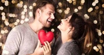 Подарок мужу на День Валентина, фото
