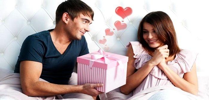 Подарок жене на 14 февраля, фото