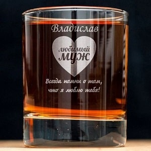 Стакан для виски, фото