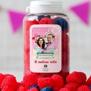 Вкусная помощь Для сладкой любви