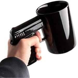 Кружка Пистолет, фото