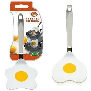 Лопатка для яичницы, фото