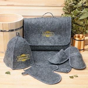Набор банный портфель, фото
