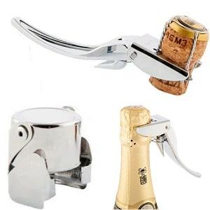 Набор для шампанского, фото