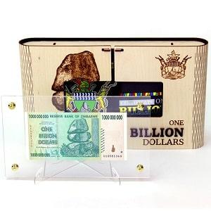 Набор долларового миллиардера